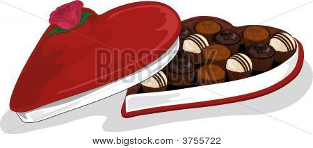 Chocolate_Valentine