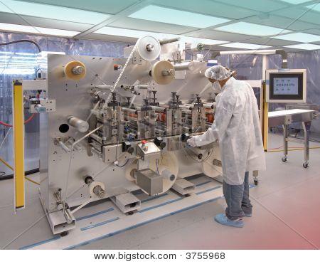 Fabricación moderna