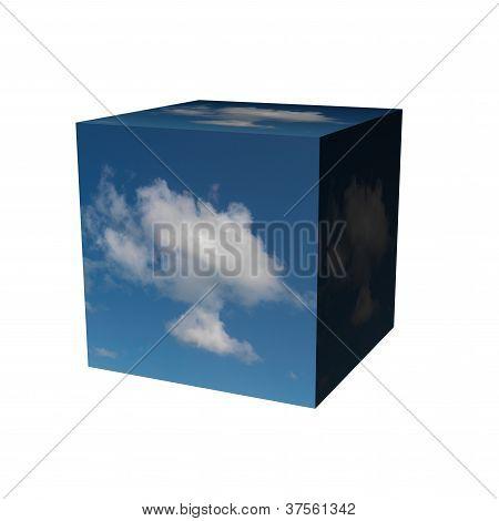 Box Sky