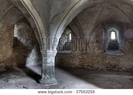 Ancient Dungeon