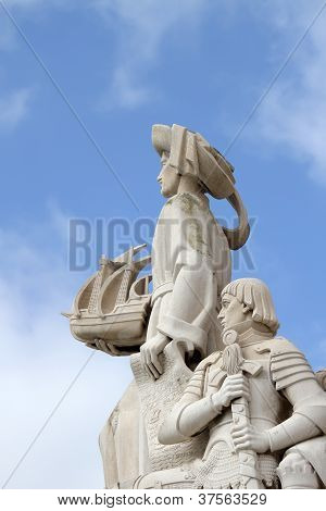 Monument of the Discoveries