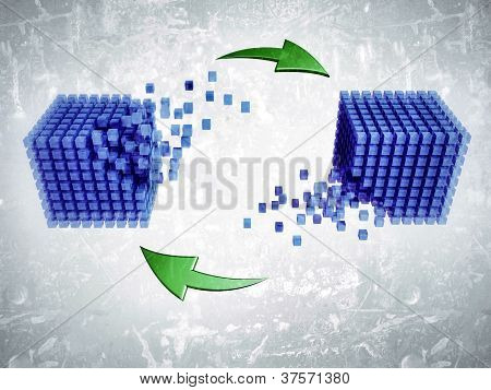 data synchronization