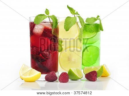 Refreshing Drinks