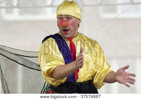 Clown N.potemkin