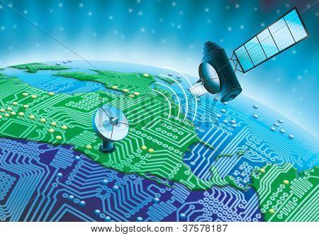 World Communications