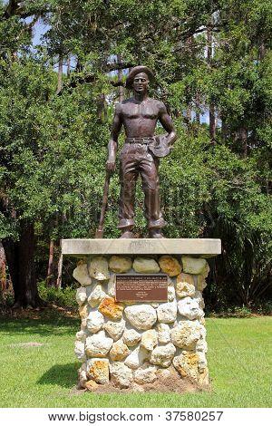 CCC Monument