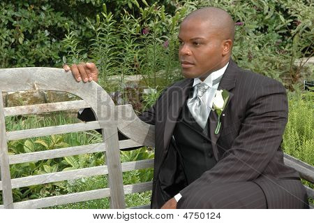 Contemplating Wedding