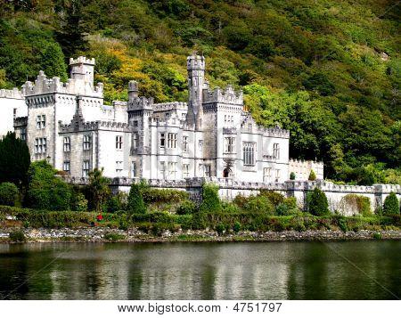 Kylemore´s Abbey , Ireland