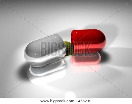 Capsule Pill