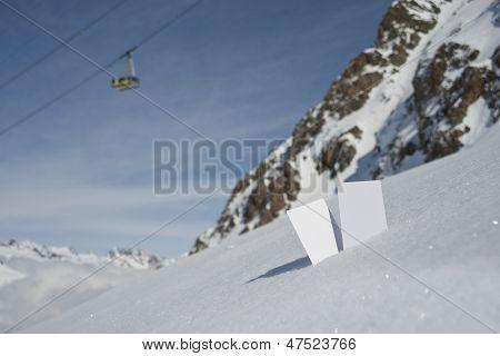 Cable Car Entrance Fee Ski Lift Pass