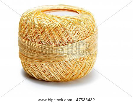 Threads Yellow