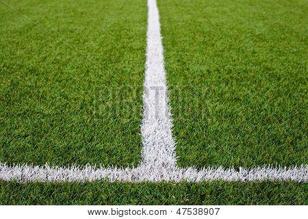 Soccer Field Lines