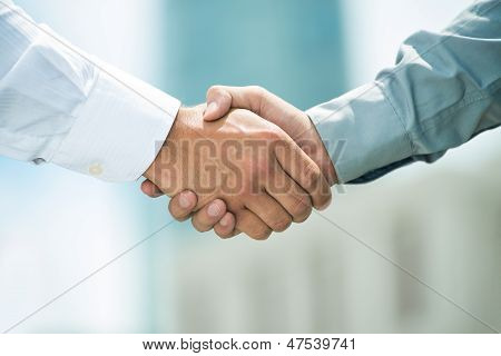 Trusted Partnership
