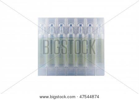 Solution For Asthma Spray
