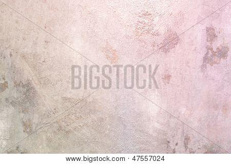Pared del fondo rosa Vintage - textura de mármol