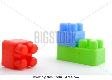 Plastic Bricks