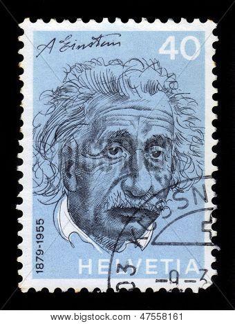 Albert Einstein, Theoretical Physicist
