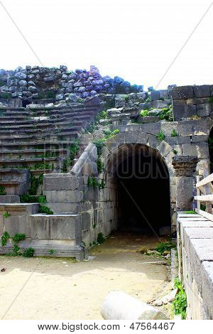 Umm Qais Theater