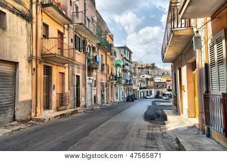 Noto, Province of Siracusa