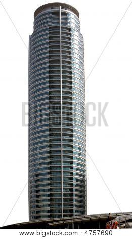 Famous Dubai Building