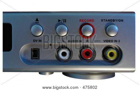 Topset Dvd Recorder