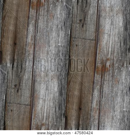 seamless texture wooden old gray fence background your message w
