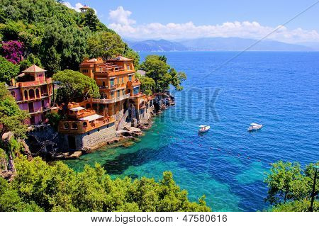 Lujo de Portofino