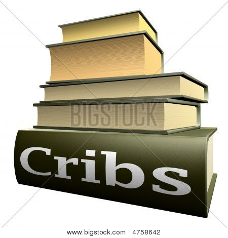 Education books - cribs