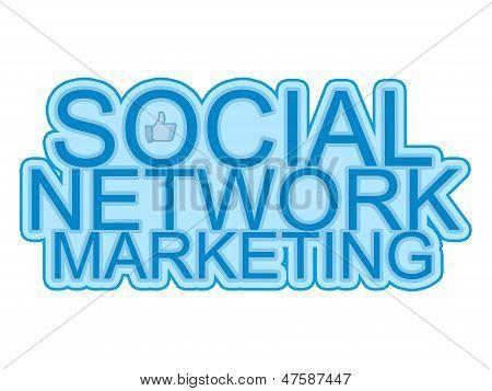 Social Network Marketing, Media, advertising, Brand Reputation, hand like, Sharing, likes, internet