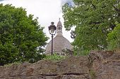 Limp of the Sacred Heart, Montmartre Paris  France