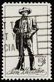 Sam Houston 1964