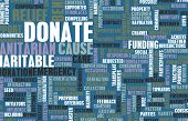 picture of deed  - Donate for a Charity or Charitable Cause - JPG