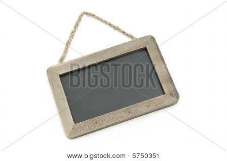 Little Blackboard