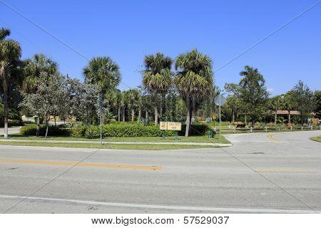 Coral Ridge Park