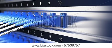 Data Telecommunication Equipment