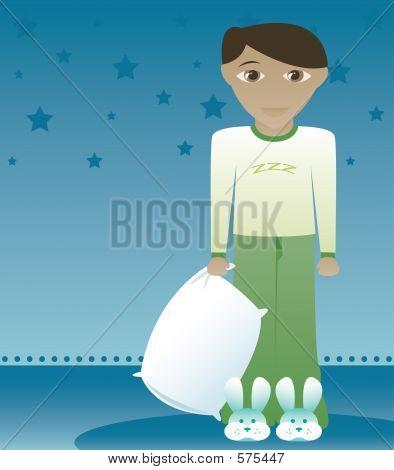 Boys Like Bunny Slippers 1
