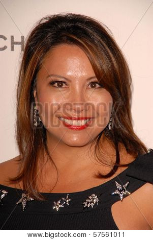Taryn Rose at the 'Coco Before Chanel' Premiere Party. Chanel, Beverly Hills, CA. 09-09-09