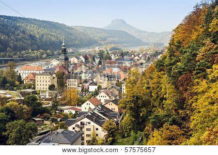 Bad Schandau, Germany