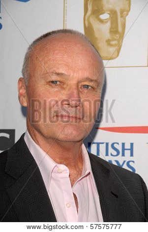 Creed Bratton at the 7th Annual BAFTA-LA TV Tea Party. Intercontinental Hotel, Century City, CA. 09-19-09