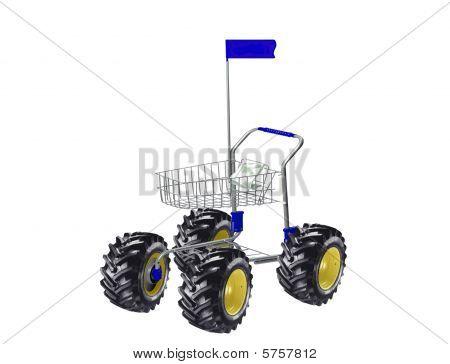 Big Cart