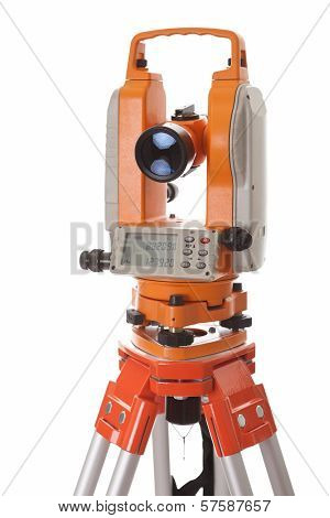 Survey Equipment Theodolite