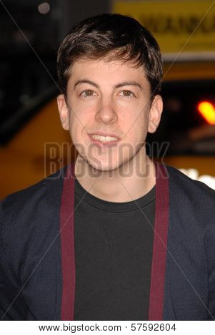 Christopher Mintz-Plasse at the Los Angeles Premiere of 'Law Abiding Citizen'. Grauman's Chinese Theatre, Hollywood, CA. 10-06-09