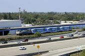 Tri-rail Transportation