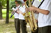 ������, ������: Army Brass Band