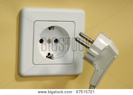 Socket And Plug