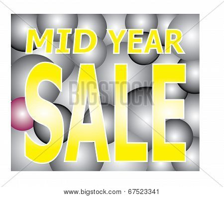 Mid Year Sale On Light Two Tone Ball Festival