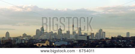Sydney CBF