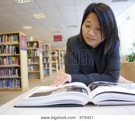 Asian Woman 2