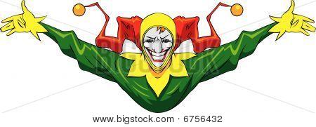 Joker Man