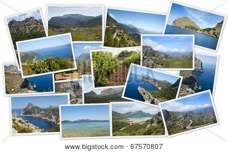Nature Of Mallorca